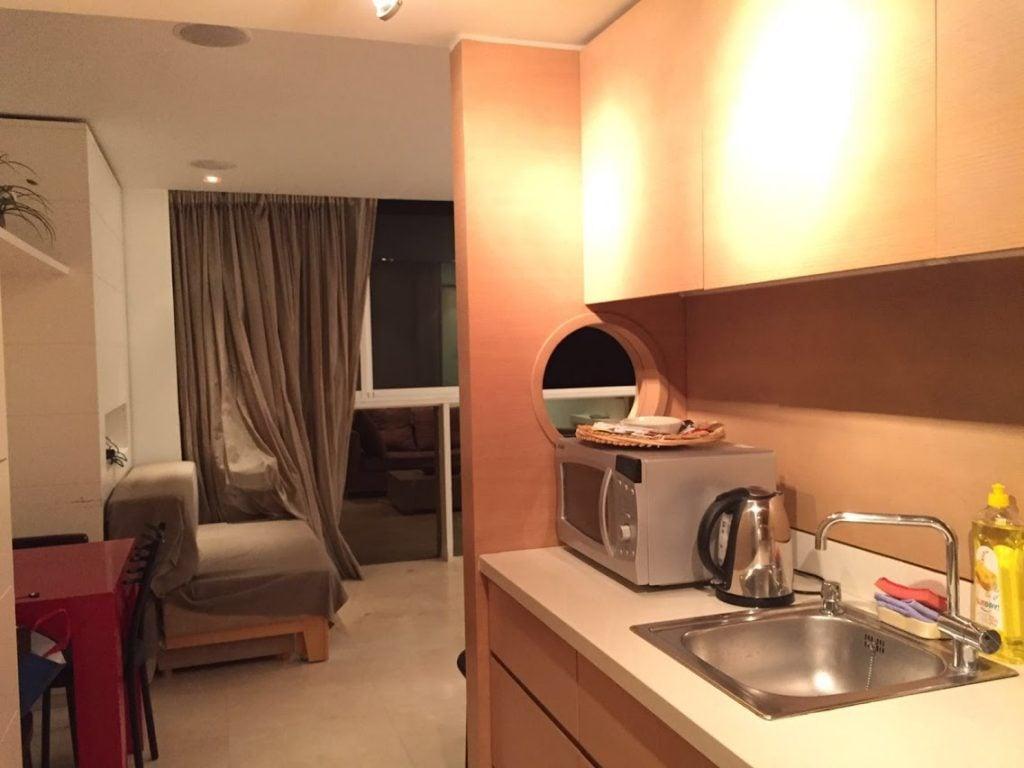 הוראות חדשות דירות רפאל מלון דירות בהרצליה, מלון בהרצליה על הים דירות נופש בהרצליה CU-16