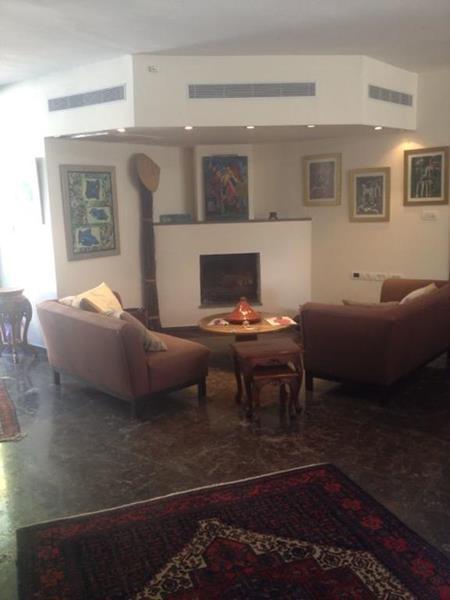 וילות בהרצליה פיתוח Villa L'Etoile - וילות להשכרה בהרצליה פיתוח ווילות בהרצליה