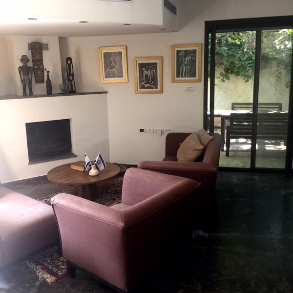 וילות בהרצליה פיתוח Villa L'Etoile – וילת נופש בהרצליה פיתוח להשכרה ווילות בהרצליה פיתוח לנופש